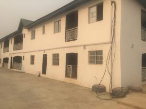 2 bedroom Flat / Apartment for rent alogba estate Ebute Ikorodu Lagos