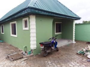 2 bedroom Blocks of Flats House for rent Elebu Oja Area  Akala Express Ibadan Oyo