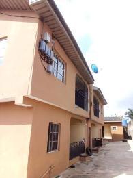 2 bedroom Shared Apartment for rent Ayobo Ipaja Lagos