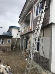 2 bedroom Blocks of Flats for rent Governors road Ikotun/Igando Lagos