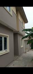 2 bedroom Blocks of Flats House for rent IDIMU EJIGBO ROAD, IDIMU Idimu Egbe/Idimu Lagos