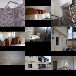 2 bedroom Blocks of Flats House for rent Ajah Lagos