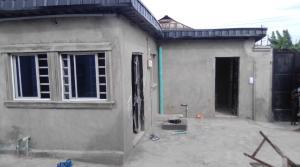 2 bedroom Semi Detached Bungalow for rent Ipaja Ipaja Lagos