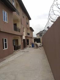 2 bedroom Blocks of Flats for rent Off Moshalasi Bus Stop, Ikotun Igando Road Ikotun/Igando Lagos