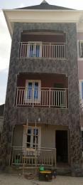 2 bedroom Blocks of Flats House for rent P & T ESTATE, OFF BOYS TOWN BARUWA Baruwa Ipaja Lagos