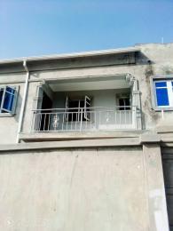 2 bedroom Blocks of Flats House for rent VALLEY VIEW ESTATE, ABORU - IYANA IPAJA Iyana Ipaja Ipaja Lagos
