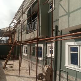 2 bedroom Studio Apartment Flat / Apartment for rent Alidada Ago palace Okota Lagos