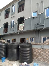 2 bedroom Studio Apartment for rent Victory Estate Amuwodofi Apple junction Amuwo Odofin Lagos