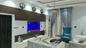 2 bedroom Studio Apartment Flat / Apartment for shortlet Mabushi Abuja
