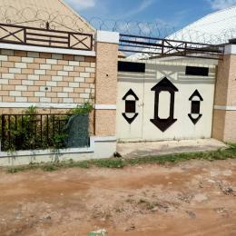 3 bedroom Detached Bungalow House for sale Kyauta Layout, Kaduna Millennium City Kaduna North Kaduna