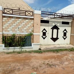 3 bedroom House for sale Kyauta Layout, Kaduna Millennium City Kaduna North Kaduna