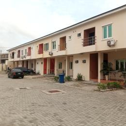 2 bedroom Terraced Duplex for rent Horizon Estate Ikate Lekki Lagos