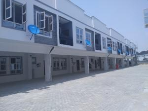 2 bedroom Terraced Duplex House for rent Orchid Road Lekki Phase 2 Lekki Lagos