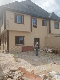 2 bedroom Flat / Apartment for rent Council -  idimu council Egbe/Idimu Lagos