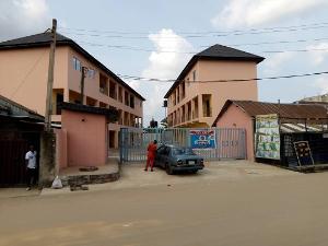 Shop Commercial Property for sale Uyo Akwa Ibom
