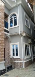 1 bedroom mini flat  Mini flat Flat / Apartment for rent Akintunde Abule Egba Abule Egba Lagos