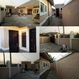 4 bedroom Semi Detached Bungalow House for sale Egbeda Alimosho Lagos