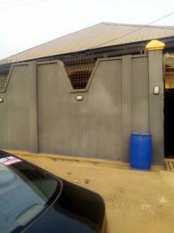 2 bedroom Blocks of Flats House for sale Ekerin in Ologuneru  Eleyele Ibadan Oyo
