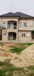 3 bedroom Blocks of Flats House for sale Ojokoro village Agric Ikorodu Lagos
