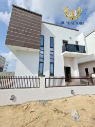 3 bedroom Detached Duplex House for sale An Estate Off Ado Road, Close To Ajah Bridge Ado Ajah Lagos
