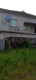 Blocks of Flats House for sale Majek, Idiabhon Town, after crown estate Crown Estate Ajah Lagos