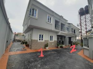 4 bedroom Detached Duplex House for sale Arowojobe estate Mende Maryland Lagos