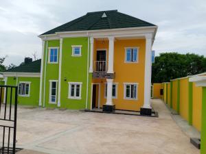 4 bedroom Detached Duplex for sale Groove Street, Larry Estate, Oluyole Extension, Oluyole Estate Oluyole Estate Ibadan Oyo