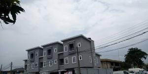 4 bedroom Semi Detached Duplex House for rent Off Toyin Toyin street Ikeja Lagos