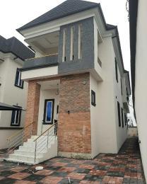 6 bedroom Detached Duplex for sale Lekki, Ajah Thomas estate Ajah Lagos
