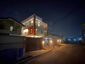 4 bedroom Semi Detached Duplex House for sale Allen Avenue Ikeja Lagos