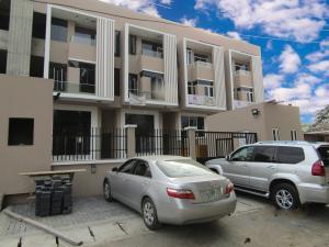 Office Space Commercial Property for rent Adekunle lawal, (Bedway) Falomo Ikoyi Lagos
