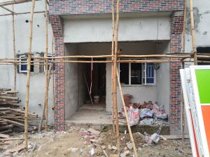2 bedroom Blocks of Flats House for rent His Majesty Estate,NTA Road Magbuoba Port Harcourt Rivers