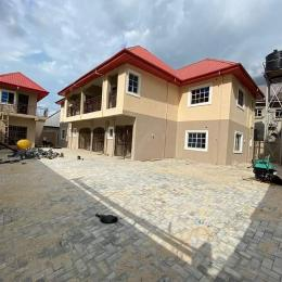 Blocks of Flats House for sale Off Market Junction  Rupkpokwu Port Harcourt Rivers