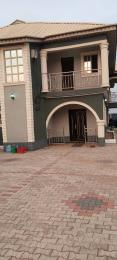 4 bedroom House for rent AREA 8 (opic agbara estate) Agbara Agbara-Igbesa Ogun