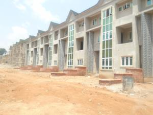 4 bedroom Terraced Duplex House for sale Karmo Karmo Abuja
