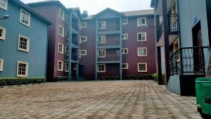 3 bedroom Shared Apartment Flat / Apartment for sale Oke-Ira Ogba Lagos