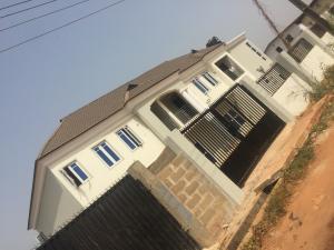 2 bedroom Self Contain Flat / Apartment for rent Gbokoniyi oloke meji onikolobo  Ita Eko Abeokuta Ogun