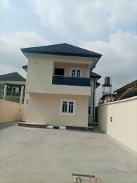 3 bedroom Flat / Apartment for rent - Ketu Kosofe/Ikosi Lagos