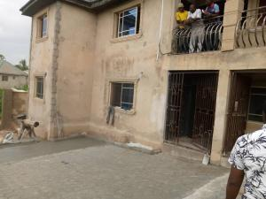 2 bedroom Blocks of Flats House for rent Idi mango area Soka Ibadan Oyo