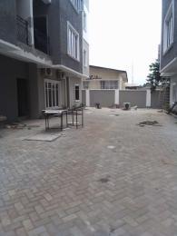 3 bedroom Flat / Apartment for rent Ilupeju Estate Ilupeju Lagos