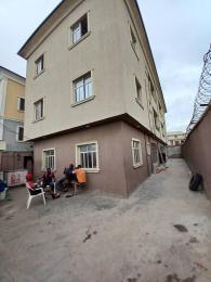 2 bedroom Penthouse Flat / Apartment for rent Bajulaiye Shomolu Shomolu Lagos