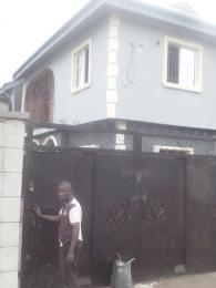 3 bedroom Flat / Apartment for rent Graceland Estate Egbeda Lagos Egbeda Alimosho Lagos