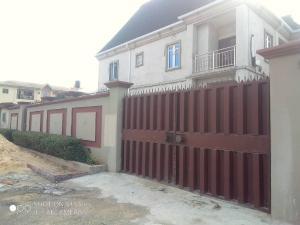 2 bedroom Blocks of Flats for rent Boyztowm Ipaja Road Lagos Boys Town Ipaja Lagos
