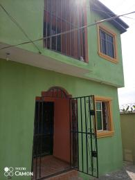 2 bedroom Flat / Apartment for rent Gemade est egbeda ipaja road Lagos  Egbeda Alimosho Lagos