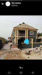 2 bedroom Flat / Apartment for rent Ipaja road ayobo ipaja Lagos  Ayobo Ipaja Lagos