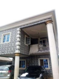 2 bedroom Flat / Apartment for rent Makinde baruwa ipaja road Lagos  Ipaja road Ipaja Lagos