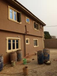 2 bedroom Flat / Apartment for rent New ipaja estate  Ipaja road Ipaja Lagos