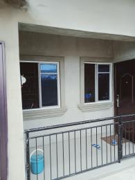 2 bedroom Blocks of Flats for rent Olowora By Alli Street Olowora Ojodu Lagos