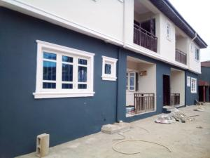 2 bedroom Flat / Apartment for rent Unity estate egbeda Lagos Egbeda Alimosho Lagos