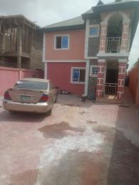 2 bedroom Blocks of Flats House for rent Valley view est abesan extention aboru Abule egba Lagos  Ipaja road Ipaja Lagos